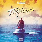 TE dness - Trapicana - EP Cover
