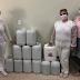 Ferrari Agroindústria realiza doação de álcool a entidades da região