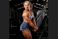 Women's Strength-Training...Should it be Different than Men?