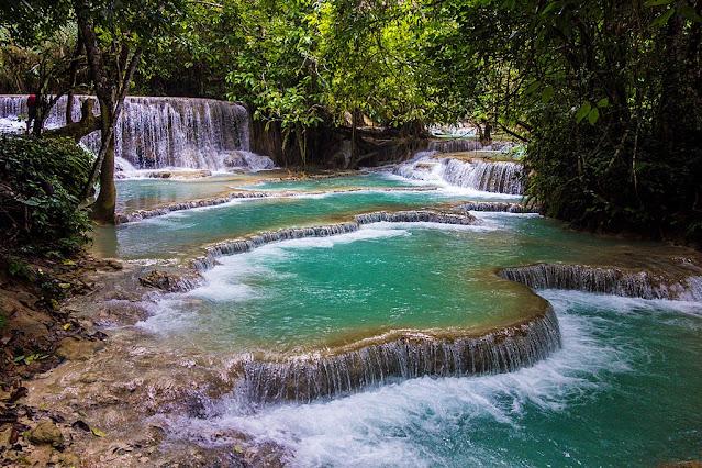 Best Waterfalls in Southeast Asia