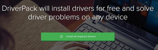 Computer Driver