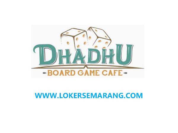 Loker Semarang Dhadhu Cafe Sebagai Kasir Barista Portal Info Lowongan Kerja Di Semarang Jawa Tengah Terbaru 2021