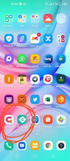 cara duplikat aplikasi android