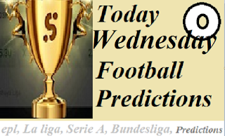 Free Football Tips, Betting Predictions and Odds