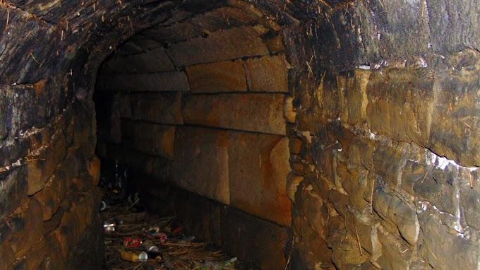 Littleborough Tunnel