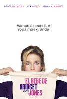 El bebé de Bridget Jones (película)