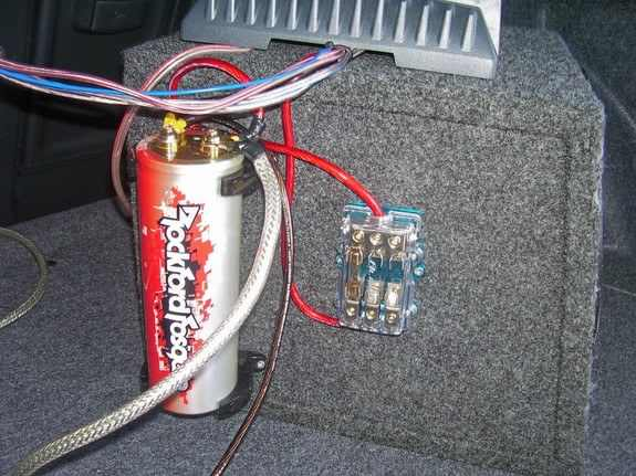car capacitor wiring diagram audio ford 302 electronic distributor a amp manual e books today