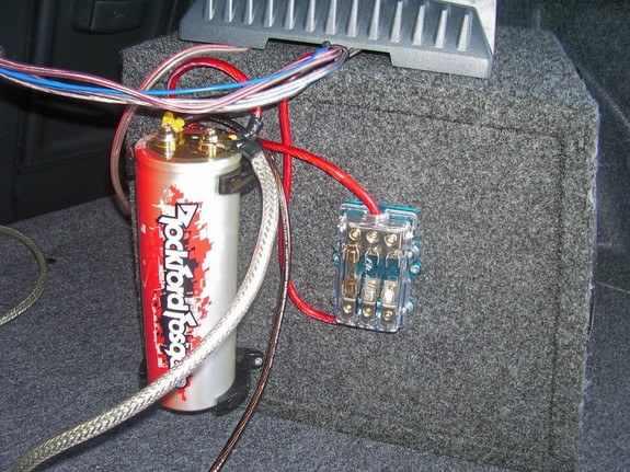 Car Capacitor Wiring Diagram Audio 1980 Corvette A Amp Manual E Books Today
