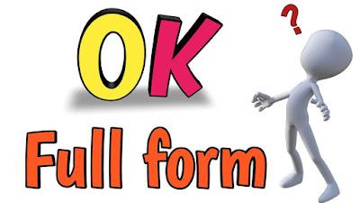ok_full_form
