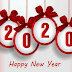 Happy new year in advance { 2020 Wishes in English }