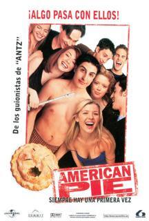 descargar American Pie (1999)