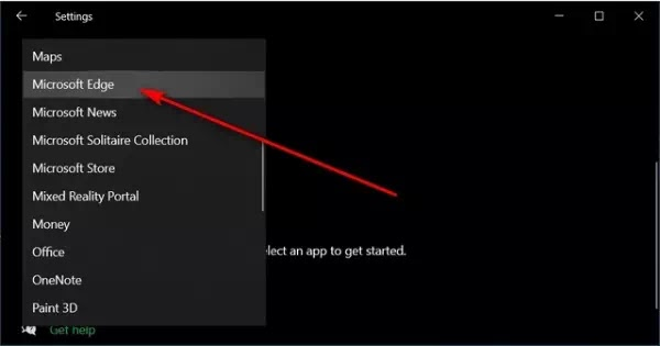 Cara Setting GPU Untuk Aplikasi Tertentu di Windows 10-6