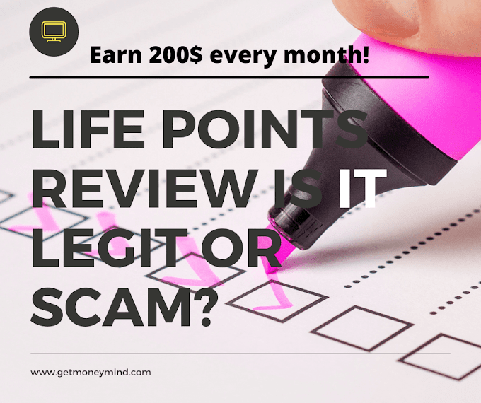 Lifepoints review: Is it legit or waste of time?
