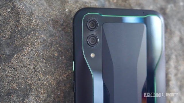 Xiaomi Black Shark 2 Price in Bangladesh