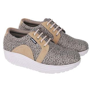 Sepatu Casual Wanita Catenzo DO 055