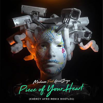 Meduza - Piece Of Heart (KMeRcY REMIX) [2K19]