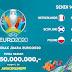 PREDIKSI EURO2020 TANGGAL 14 JUNI 2021