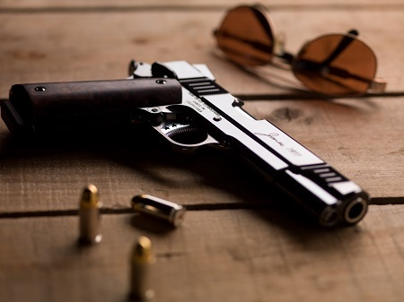 Man Shoots Male Doctor for Assisting His Wife Deliver Baby