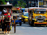 Places to Travel in Manila