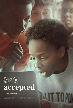 Accepted Movie Review