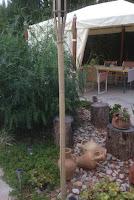 chalet en venta masia gaeta borriol jardin1