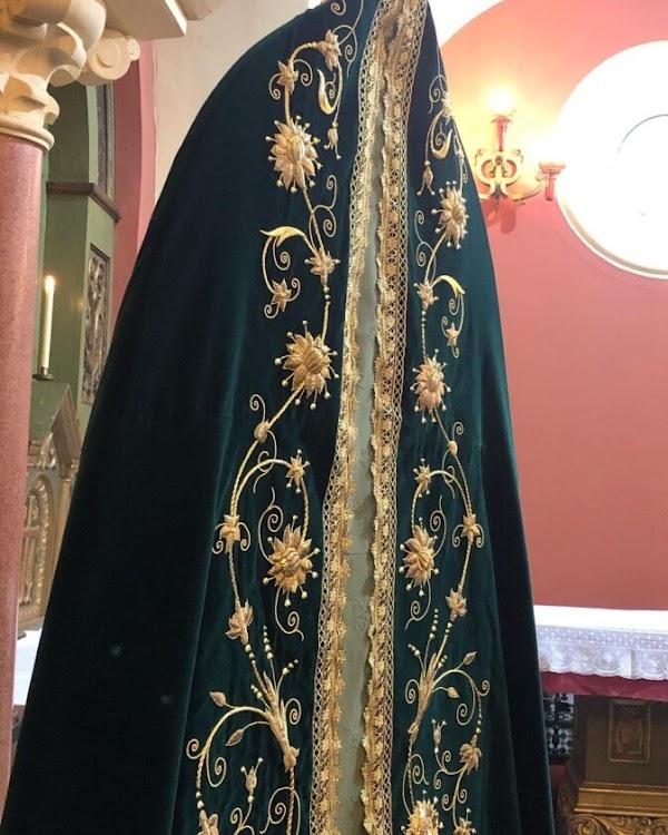La Conversión de Córdoba presenta nuevas piezas para su Dolorosa
