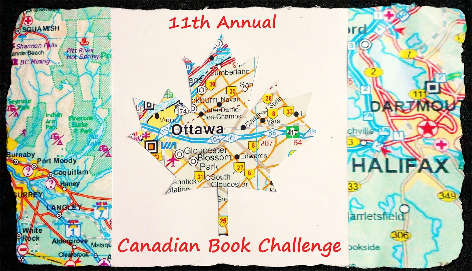 11th annual canadian book challenge final round up