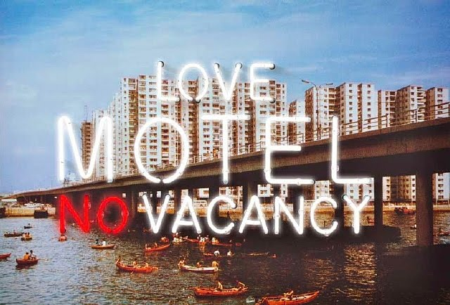Love Motel No Vacancy