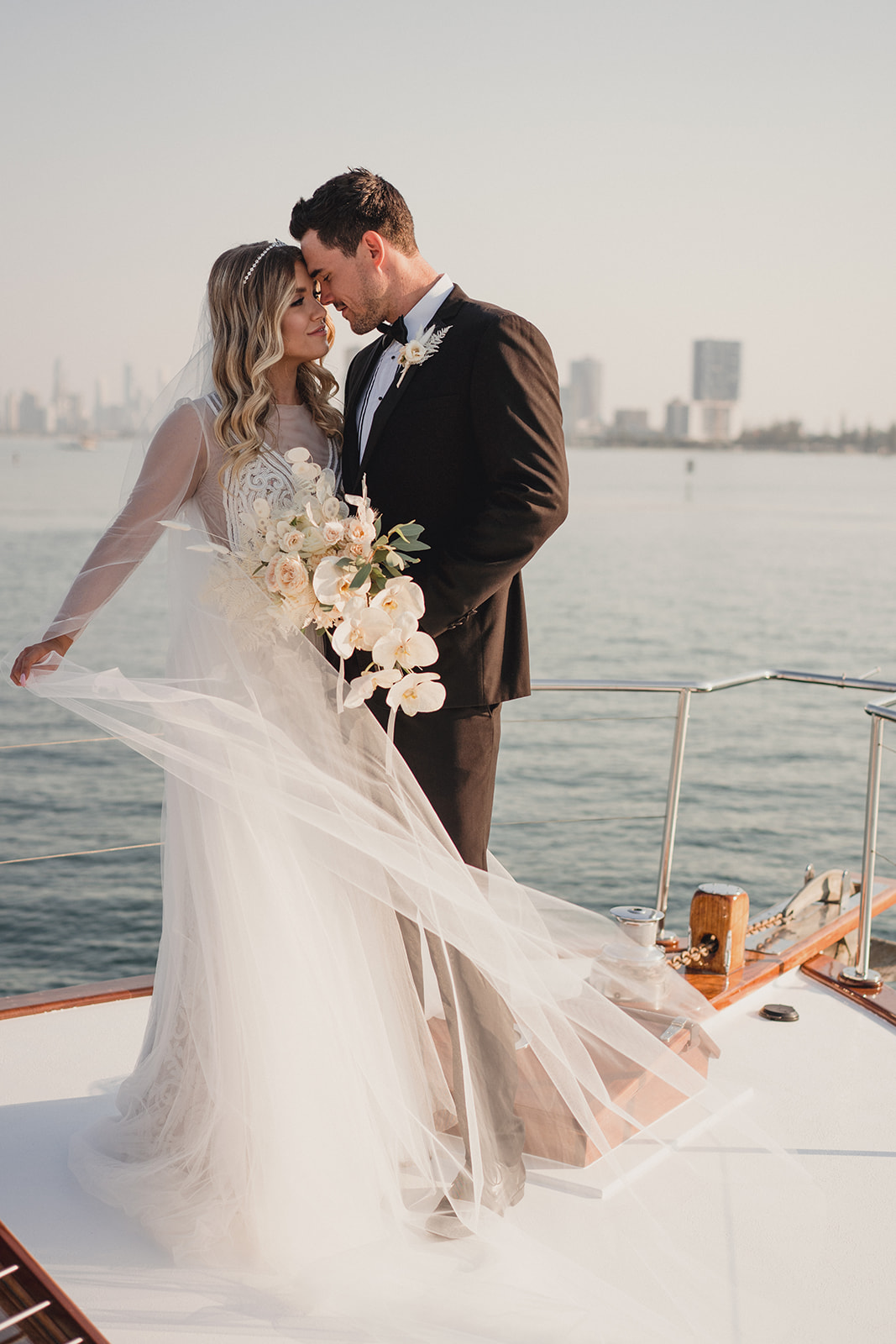 ben and hope photography weddings gold coast bridal gowns floral design