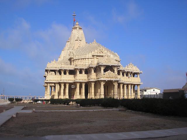top 10 spiritual sights in India