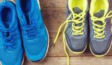 Tips Tepat Membeli Sepatu Olahraga