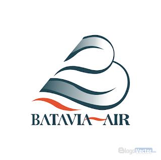 Batavia Air Logo vector (.cdr)
