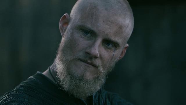 Vikings Season 6 Dual Audio Hindi 720p HDRip