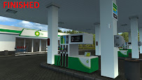 ets 2 real european gas stations reloaded screenshots 4