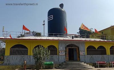 बड़ा अखाड़ा मैहर - Bada Akhada Maihar / श्री सर्व देव रामेश्वरम मंदिर