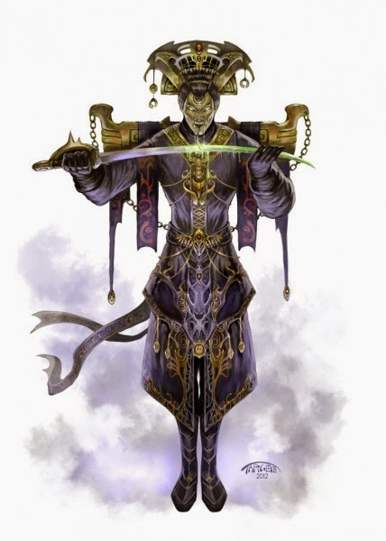 Realms of Chirak: Five things in Pathfinder I'm going to Miss  Realms of Chira...