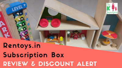 rentoys toy library review discount cashback the k junction
