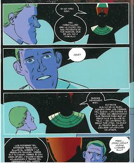 """Reseña de """"La Búsqueda en Sueños de la Ignota Kadath"""" de H.P. Lovecraft y I.N.J. Culbard"""