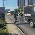 IDOSO MORRE ATROPELADO AO TENTAR ATRAVESSAR AVENIDA NA FAIXA DE PEDESTRE