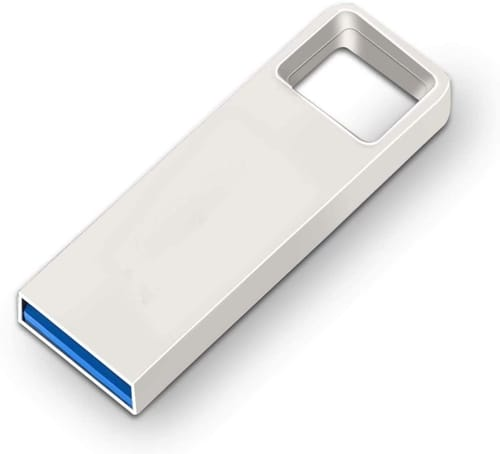 Review Genericca 100MB/S Waterproof USB 3.0 Flash Drive
