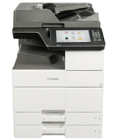 Lexmark XM9145 Treiber