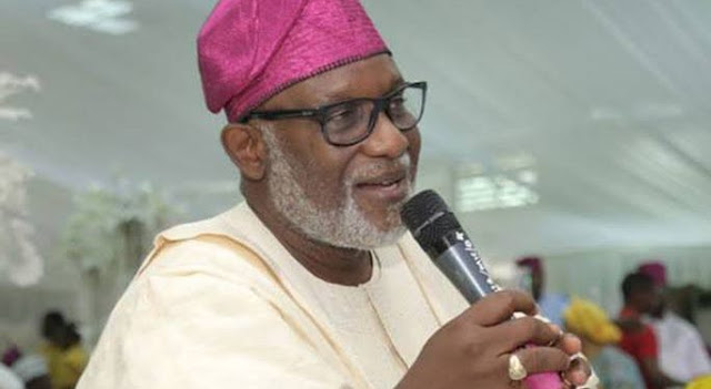 Ondo uncovers N4.3bn in secret account after 10 years