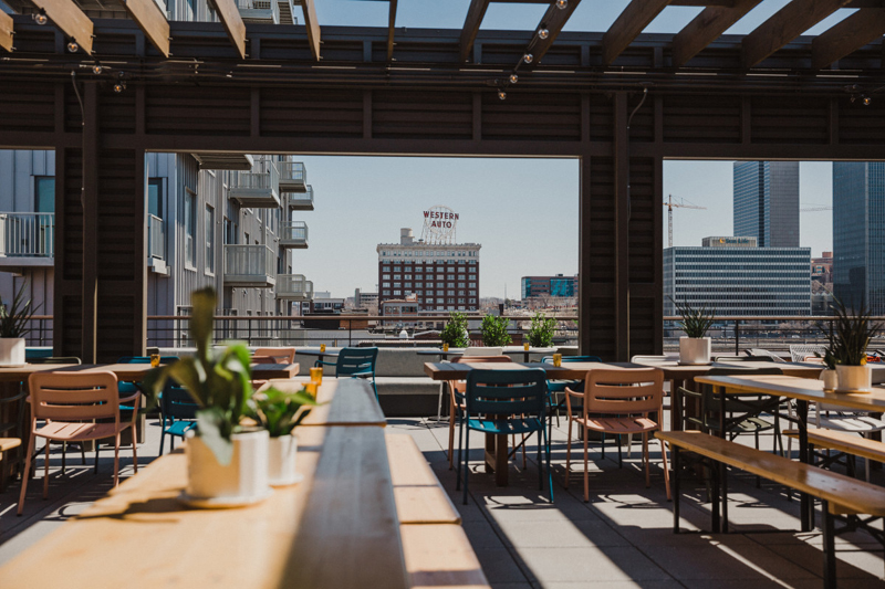 12 Rooftop Bars That Are Just as Alive Year-Round as They Are in the Summer