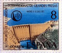 XI CONGRESO DE LA COMISIÓN INTERNACIONAL DE GRANDES PRESAS