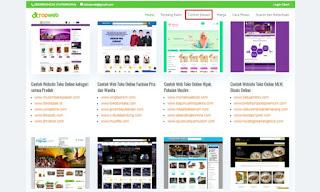 Jasa Pembuatan Toko Online, Jasa Pembuatan Web Toko Online, Jasa Website Toko Online