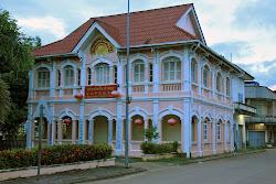 Asociacion china de Pakse - Laos