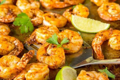 Spicy Garlic Shrimp Recipes