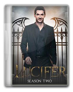 Série Lucifer - 2ª Temporada