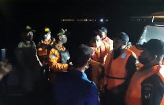 Pencarian Sriwijaya Air Terhalang Visibilitas