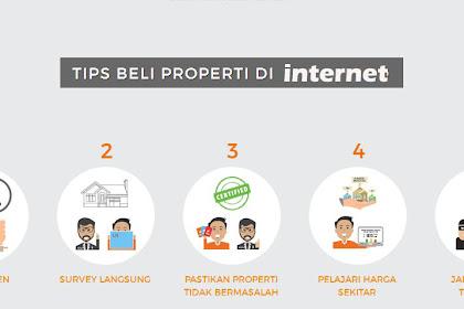 Tips Membeli Rumah Melalui Media Internet dan Media Sosial Di Jaman Era Digital